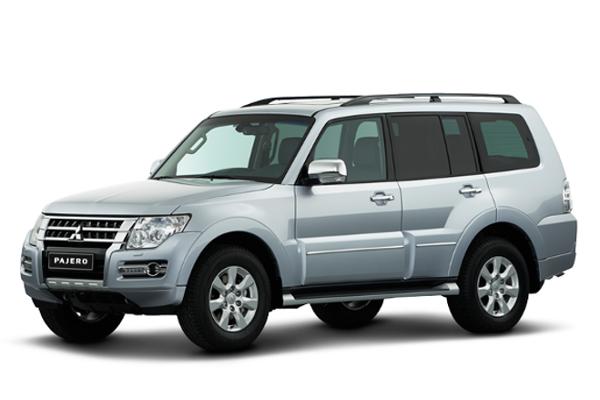 Mitsubishi Pajero 2020 Automtic New Cash or Installment