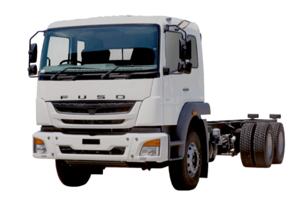 Fuso FJ 2021 manual New Cash or Installment
