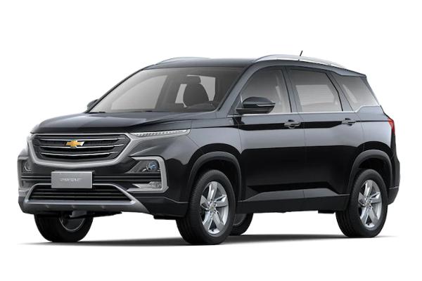 Chevrolet Captiva 2021 Automtic / premire  7seats  New Cash or Installment