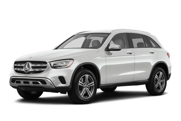مرسيدس GLC 300 2021 اتوماتيك / SUV / AMG جديدة للبيع و بالتقسيط