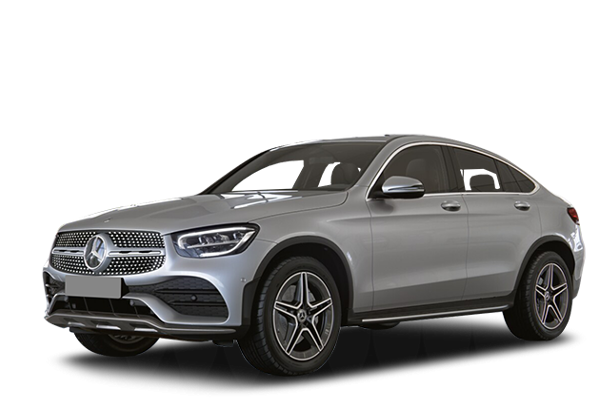 مرسيدس GLC 300 2021 اتوماتيك / coupe Designo / AMG جديدة للبيع و بالتقسيط