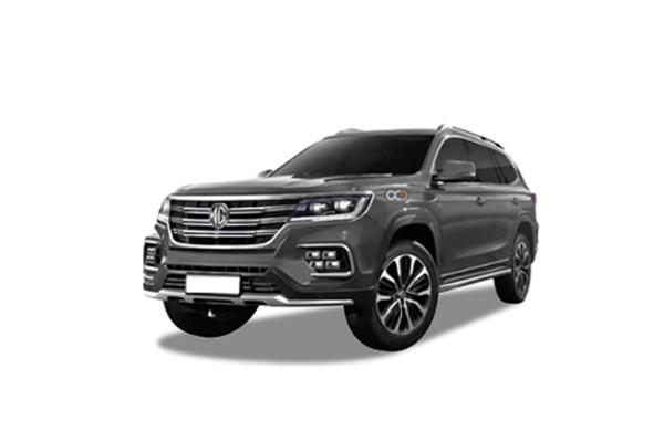 ام جى ار اكس 8 2021 اتوماتيك    / Luxury Full 4WD جديدة للبيع و بالتقسيط