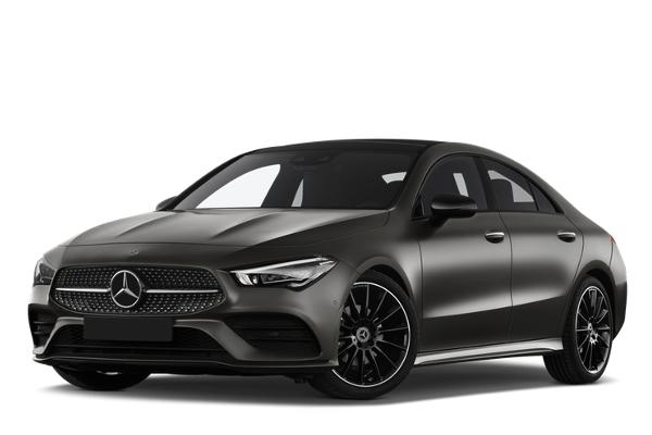 مرسيدس CLA 180 2021 Coupe Progressive جديدة للبيع و بالتقسيط