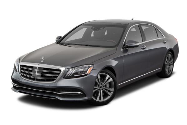 Mercedes S 500 2020 Automatic  /  S  4MATIC New Cash or Installment