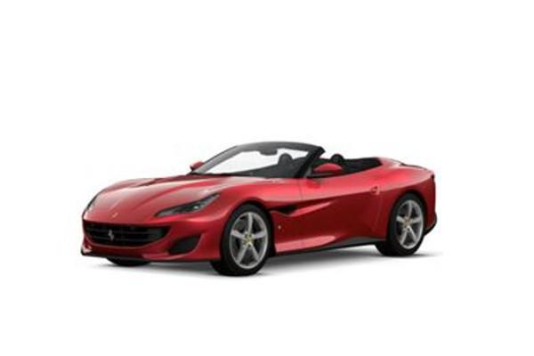 فيرارى بورتوفينو 2020 اتوماتيك  / V8 جديدة للبيع و بالتقسيط