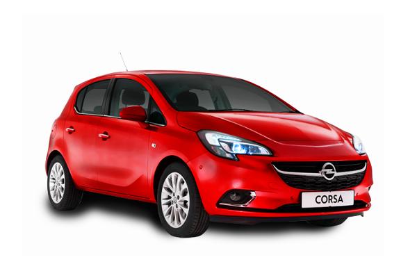 Opel Corsa 2020 Automatic /  Color Edition 3-Door New Cash or Installment