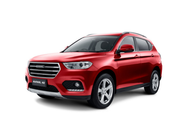 Haval H2 2021 Automatic  / Intelligent New Cash or Installment