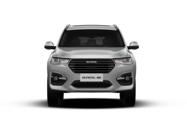 Haval H6 2021 Automatic  / Intelligent New Cash or Installment