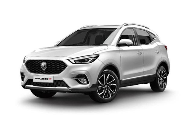 MG ZS 2021 Automatic  /  STD New Cash or Installment