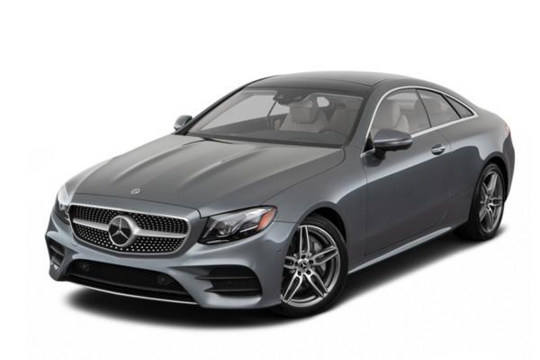 Mercedes E 250 2020 Automatic  / Coupa New Cash or Installment