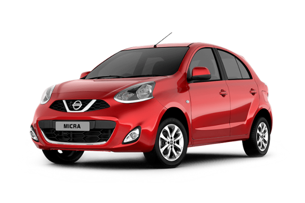 Nissan Micra 2020 Automatic New Cash or Installment