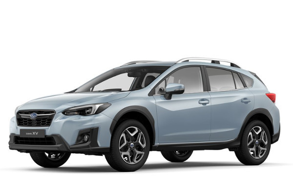 Subaru XV 2021 A/T / Full Option New Cash or Installment