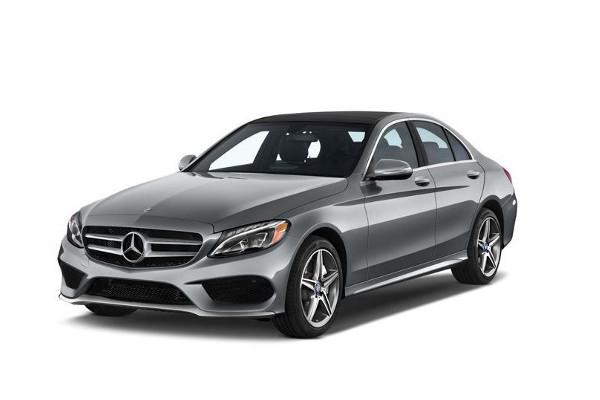 Mercedes C 350 2020 Automatic  / E New Cash or Installment