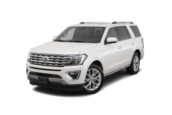 Ford Expedition 2018 Automatic New Cash or Installment