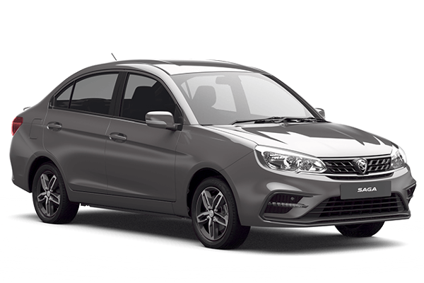 Proton Saga 2021 manual‏ / Standard New Cash or Installment