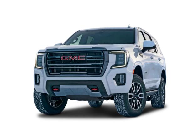 Gmc Yukon 2021 Automatic  / SLT AWD New Cash or Installment