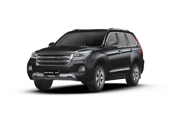 Haval H9 2021 Automatic  / Dignity New Cash or Installment