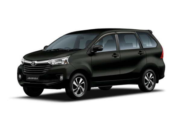 Toyota Avanza 2021 Automatic  / Standard New Cash or Installment