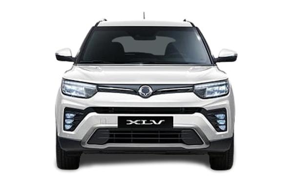 Ssang Yong Tivoli XLV 2021 A/T / Comfort New Cash or Installment