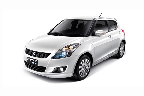 suzuki swift 2017 automatic gl new cash or instalment. Black Bedroom Furniture Sets. Home Design Ideas