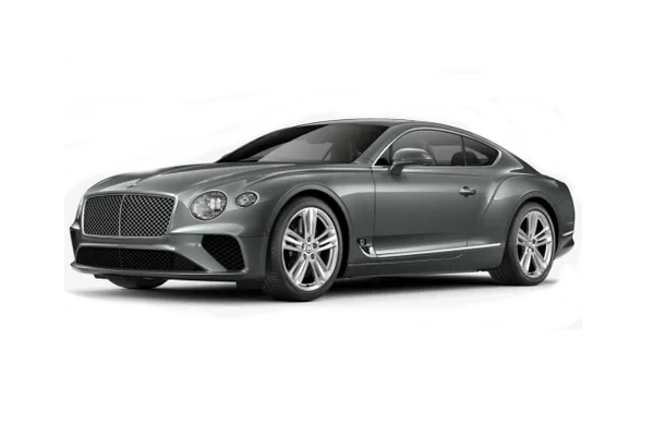 Bentley Continental GT 2021 Automatic New Cash or Installment