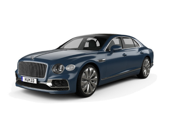 Bentley Flying Spur 2021 Automatic New Cash or Installment