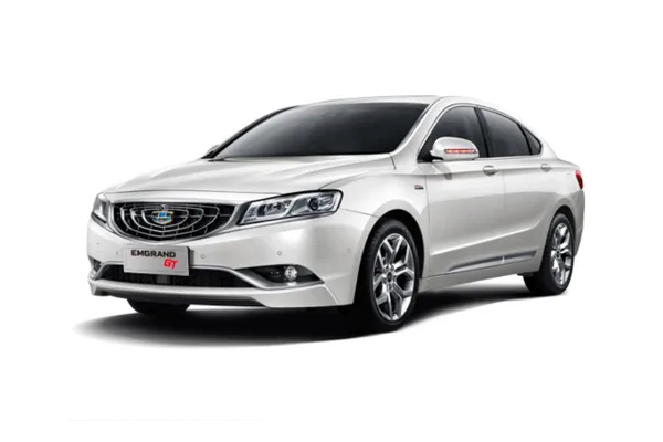 Geely GT 2021 Automatic / Advance New Cash or Installment