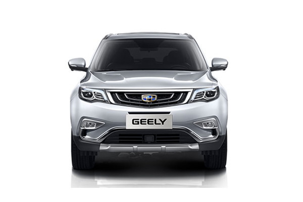Geely Emgrand X7 2021 Automatic / GL New Cash or Installment
