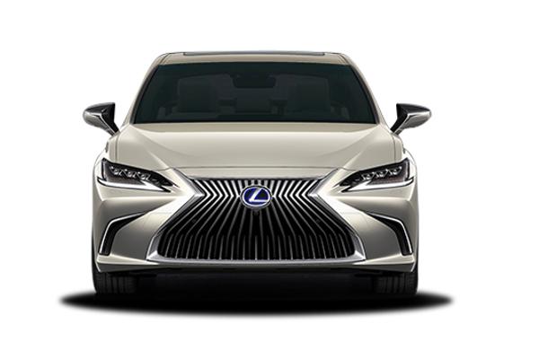 Lexus Es 2021 Automatic New Cash or Installment