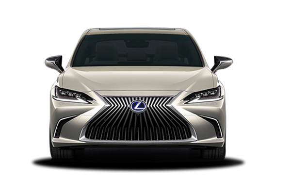 Lexus Es 2021 Automatic / 350 New Cash or Installment