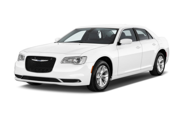 Chrysler 300 2021 Automatic / Limited New Cash or Installment