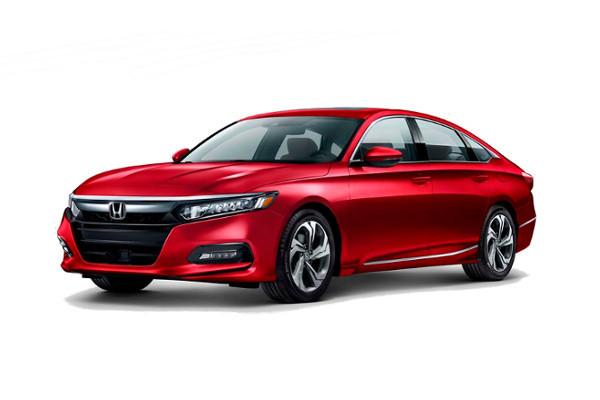 Honda Accord 2021 Automatic / LX New Cash or Installment