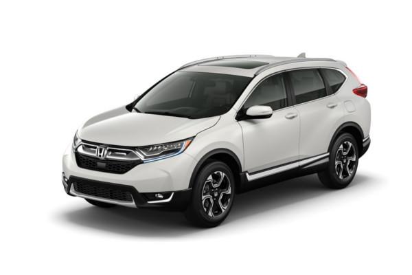 Honda CRV 2021 Automatic / EX Plus AWD New Cash or Installment
