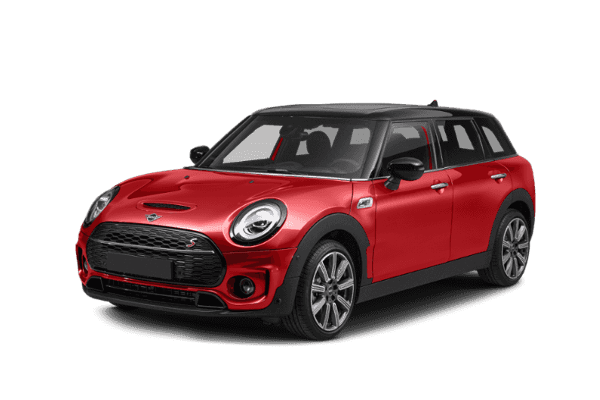 Mini Clubman 2021 Automatic / Cooper New Cash or Installment