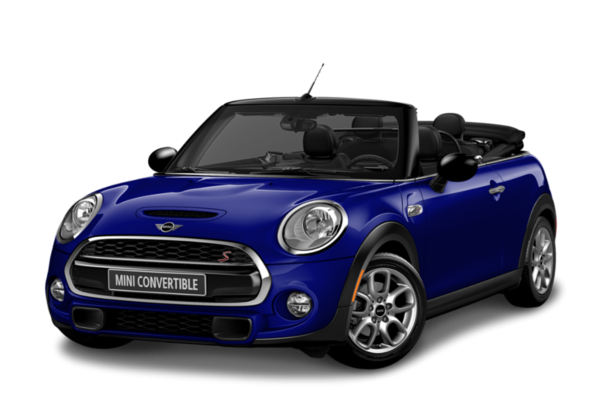 Mini Convertible 2021 Automatic / Cooper New Cash or Installment