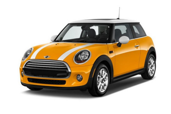 Mini Cooper Hatch 2021 Automatic / 3-Door Cooper New Cash or Installment