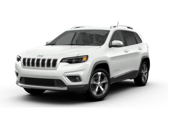 Jeep Cherokee 2021 Automatic / Longitude New Cash or Installment