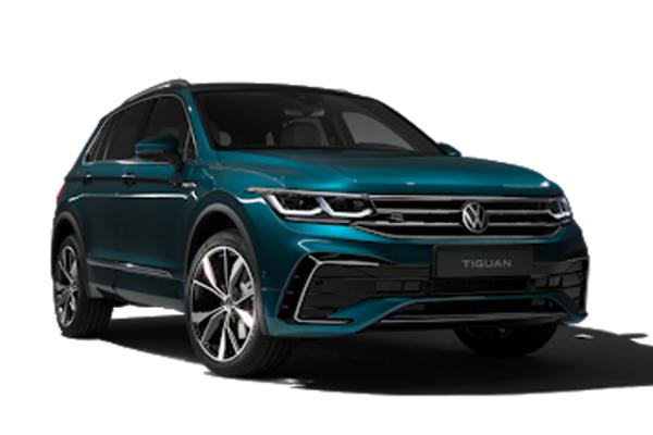 Volkswagen Tiguan 2021 A/T / R-Line New Cash or ...