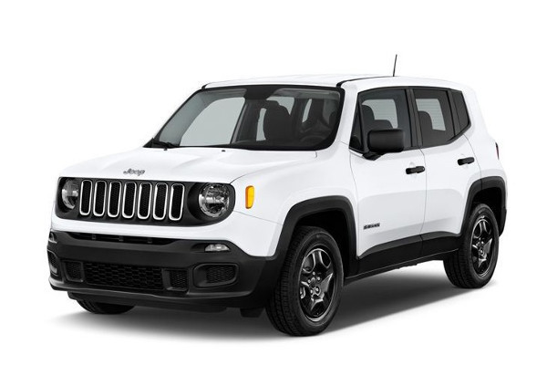 Jeep Renegade 2021 Automatic / Longitude New Cash or Installment