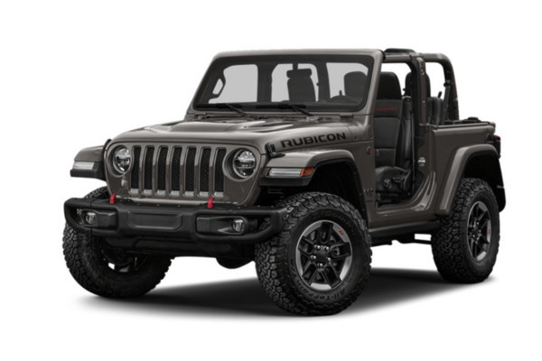 Jeep Wrangler 2021 Automatic / Sahara 2-Door New Cash or Installment