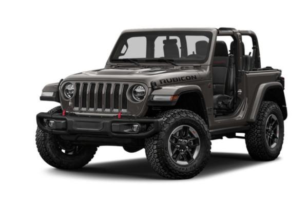 Jeep Wrangler 2021 Automatic / Rubicon X 2-Door New Cash or Installment