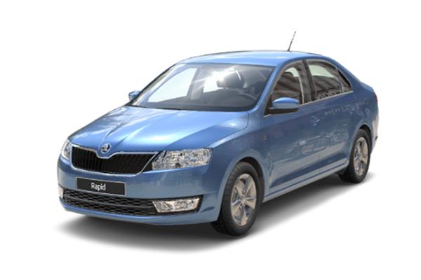 Skoda Rapid 2021 Automatic / Ambition New Cash or Installment