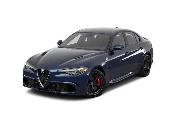 Alfa Romeo Giulia 2021 Automatic / Super New Cash or Installment