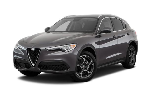 Alfa Romeo Stelvio 2021 Automatic / Premium New Cash or Installment