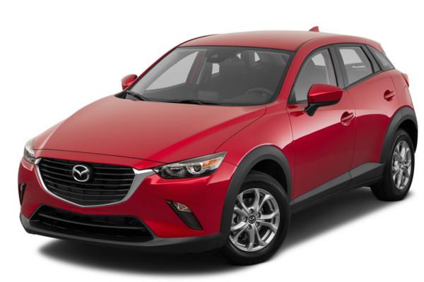 مازدا  Cx 3 2021 اتوماتيك    / GTX AWD جديدة للبيع و بالتقسيط