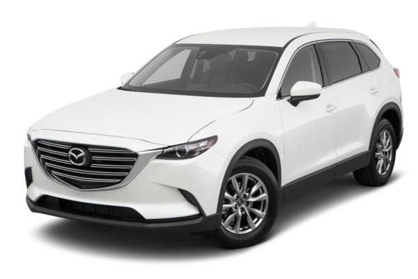 Mazda CX-9 2021 Automatic /  GT AWD New Cash or Installment