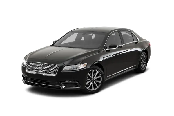 Lincoln Continental 2021 Automatic / Premier New Cash or Installment