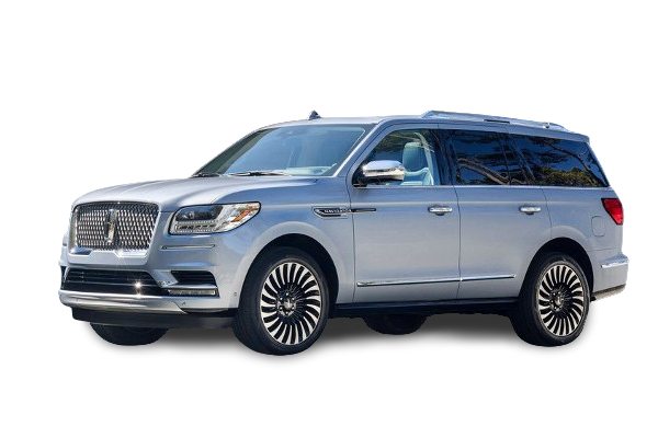 Lincoln Navigator 2021 Automatic / Select AWD New Cash or Installment
