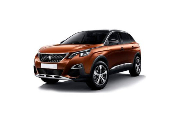 Peugeot 3008 2021 Automatic / Allure New Cash or Installment