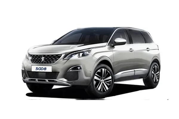 Peugeot 5008 2021 Automatic / GT Line New Cash or Installment